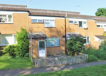 Thumbnail 3 bed terraced house for sale in Derwent Close, Daventry