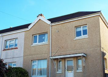 Thumbnail 3 bed property to rent in Meadowbank Road, Falmouth