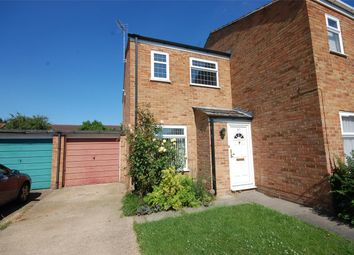 Thumbnail 2 bed end terrace house for sale in Charmfield Road, Aylesbury, Buckinghamshire