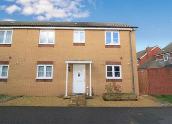 3 bed end terrace house for sale in Carnegie Walk, Exeter EX2