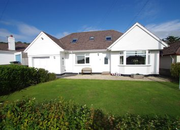 Thumbnail 5 bed detached bungalow for sale in The Brittons, Braunton