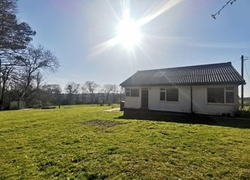 Thumbnail 2 bed detached bungalow to rent in Fir Toll Road, Mayfield