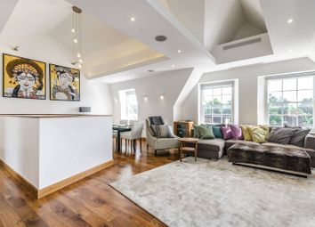 Thumbnail 3 bed flat for sale in Bedford Row, Bloomsbury