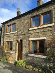 Thumbnail 4 bed end terrace house for sale in The Cottage Ben Kaye Row, Holmfirth