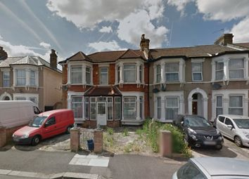 Thumbnail 4 bed end terrace house for sale in Elgin Road, Seven Kings, Ilford