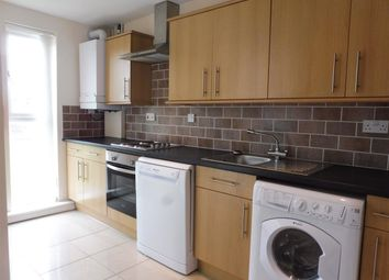 Thumbnail 3 bed town house to rent in Market Place, Whittlesey, Peterborough