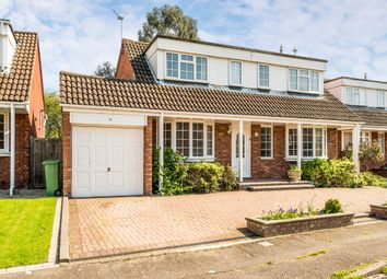4 bed detached house for sale in Gainsborough Place, Aylesbury HP19