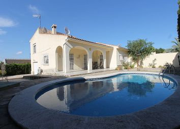 Thumbnail 3 bed semi-detached house for sale in Los Balcones, Alicante, Spain
