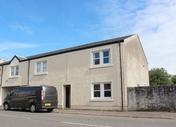 Thumbnail 2 bed flat for sale in Commercial Road, Strathaven, South Lanarkshire