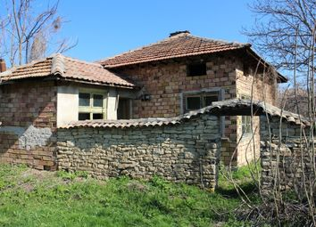 Thumbnail 4 bedroom country house for sale in Reference Kr251, Edge Of The Village, Small Water Stream Next To Property., Bulgaria