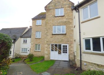 Thumbnail 2 bed flat to rent in Warrenne Keep, Stamford