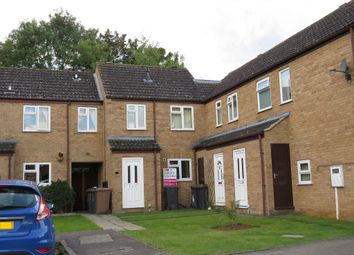 Thumbnail 2 bedroom terraced house for sale in Spring Gardens, Sleaford