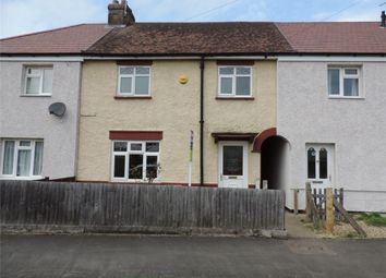 Thumbnail 3 bed terraced house to rent in Essex Road, Stamford, Lincolnshire