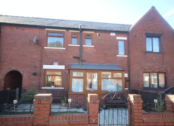 Thumbnail 3 bed town house for sale in King Street, Whitworth, Rochdale