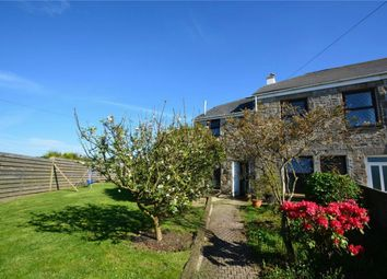 Thumbnail 4 bed cottage for sale in 1 West Seton, West Seaton, Nr Tehidy, Camborne, Cornwall