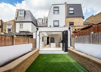Thumbnail 4 bed terraced house for sale in Petergate, Battersea