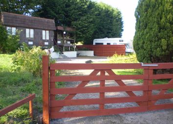 Thumbnail Land for sale in Tower Road, Ayton, Eyemouth