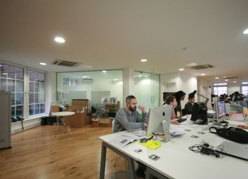 Thumbnail Office to let in Great Eastern Street, Old Street, London
