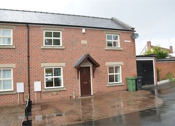 Thumbnail 2 bed semi-detached house to rent in West End Mews, Corbridge, Northumberland.