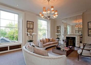 Thumbnail 7 bed semi-detached house to rent in Hamilton Terrace, St John's Wood NW8, London,