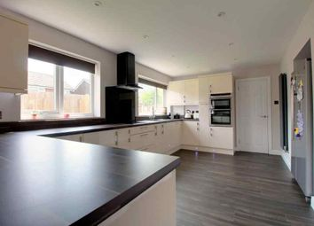 Thumbnail 5 bed detached house for sale in Kings Close, Ossett