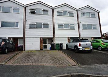 Thumbnail 3 bed terraced house for sale in Halfcot Avenue, Stourbridge