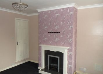 Thumbnail 2 bed end terrace house to rent in 34 Spencer Street, Mansfield