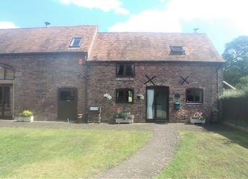 Thumbnail 3 bed farmhouse for sale in Wyken, Worfield, Bridgnorth