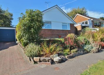 Thumbnail 2 bedroom bungalow for sale in Jonas Drive, Wadhurst