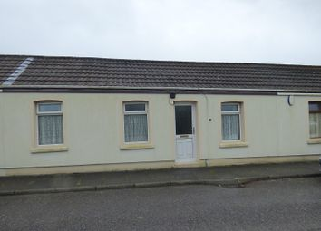 Thumbnail 2 bed bungalow to rent in Bryndulais Row, Seven Sisters, Neath .
