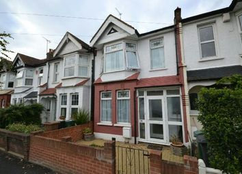 Thumbnail 2 bed terraced house for sale in Wickham Road, London