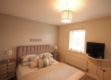 Thumbnail 2 bed property to rent in Central Grange, St. Helen Auckland, Bishop Auckland