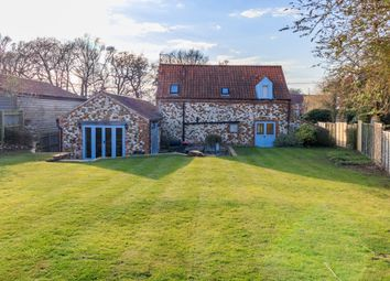 3 bed detached house for sale in Cheney Hill, Heacham PE31