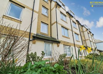 Thumbnail 1 bed flat for sale in Homevale House, Folkestone