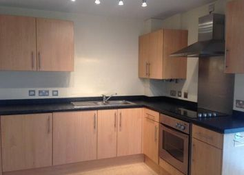 Thumbnail 2 bed flat to rent in Brook Crescent, Wakefield