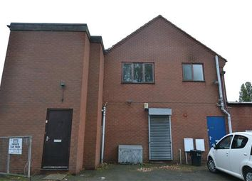 Thumbnail 1 bed flat for sale in Beeches Road, Great Barr, Birmingham