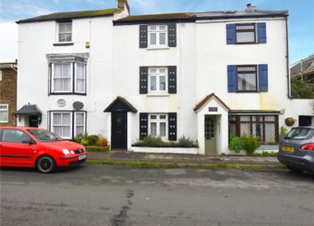 Thumbnail 3 bed terraced house for sale in East Street, Lancing, West Sussex