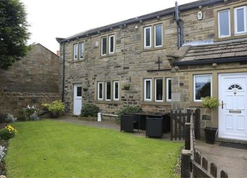 Thumbnail 5 bed detached house for sale in Round Hill Lane, Huddersfield, West Yorkshire