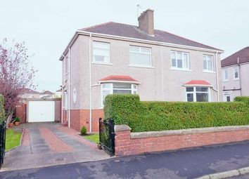 Thumbnail 3 bed property for sale in 3 Weirwood Avenue, Baillieston, Glasgow