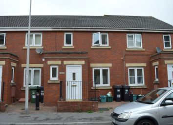 Thumbnail 2 bedroom terraced house for sale in Macfarlane Chase, Weston-Super-Mare