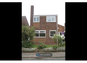 Thumbnail 3 bed detached house to rent in Hogarth Close, Bedford