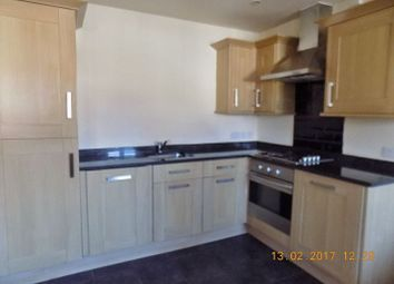 Thumbnail 2 bed flat for sale in Mayna Court, Columbia Avenue, Edgware