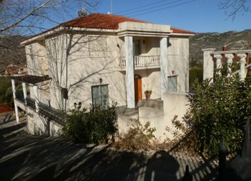 Thumbnail 5 bed detached house for sale in Laneia, Cyprus