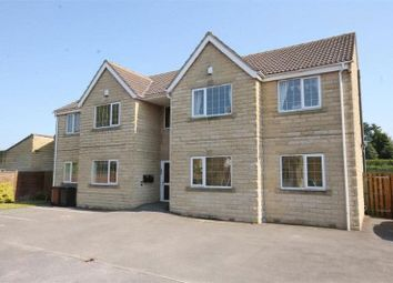 Thumbnail 2 bed flat to rent in Reeves Avenue, Pilsley, Chesterfield