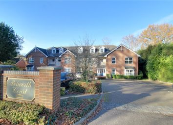 3 bed flat for sale in Petworth Court, 62-64 Portsmouth Road, Camberley, Surrey GU15