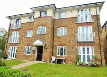 Thumbnail 1 bed flat for sale in Sandpiper House, 1 Periwood Crescent, Perivale