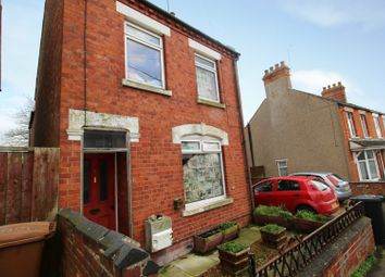 3 bed detached house for sale in Howard Road, Wollaston, Wellingborough, Northamptonshire NN29