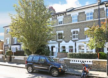 Thumbnail 4 bed terraced house to rent in Eyot Gardens, London