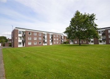 Thumbnail 2 bed flat to rent in Lancelyn Court, Spital, Merseyside
