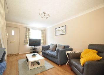 Thumbnail 2 bed terraced house to rent in Yapton Road, Barnham, Bognor Regis